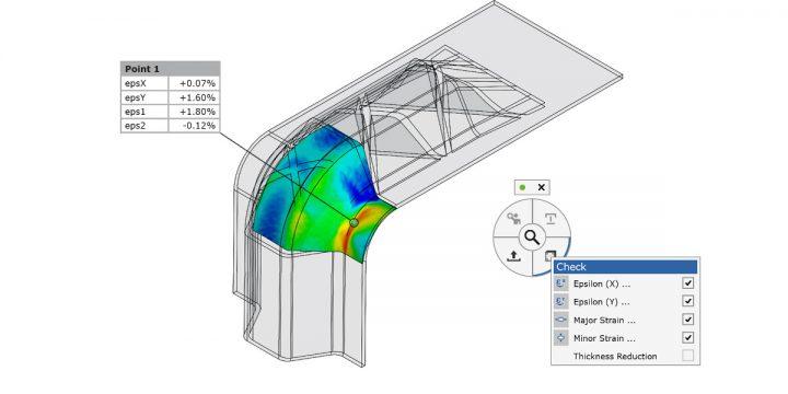 Visokobrzinske kamere analiziraju ponašanja materijala pri sudarima